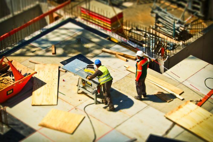 marketing the construction industry
